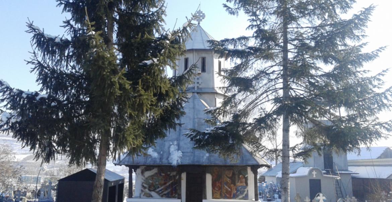 Parohia Berbești